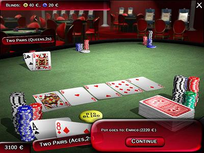 Скачать Покер Игру