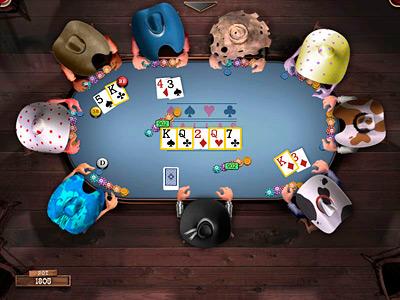 Тактика Покер В Живую