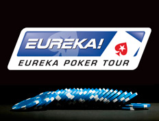 Начало сателлитов Eureka Poker Tour